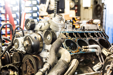ECD Diesel Performance Shop Services