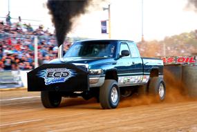 ecd our trucks