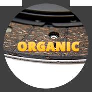 sbc organic performance