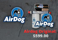airdog original