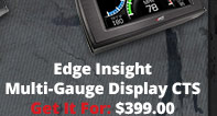 edge cts display