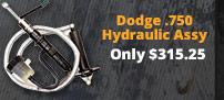 hydraulic assy .750