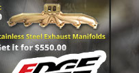 bd exhaust manifolds
