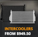 mahle intercoolers