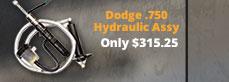 hydraulic assy