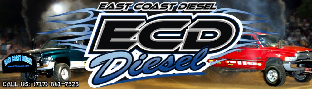East Coast Diesel News Blog Home