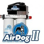 AirDog Demand Flow