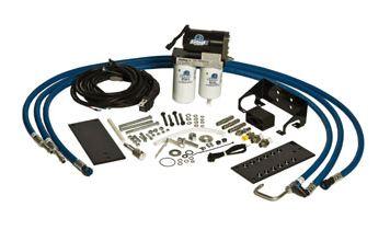 AirDog Install Kit