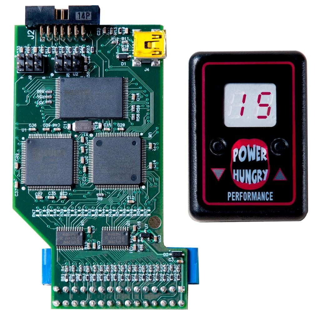 HYDRA Multi-Position Chip