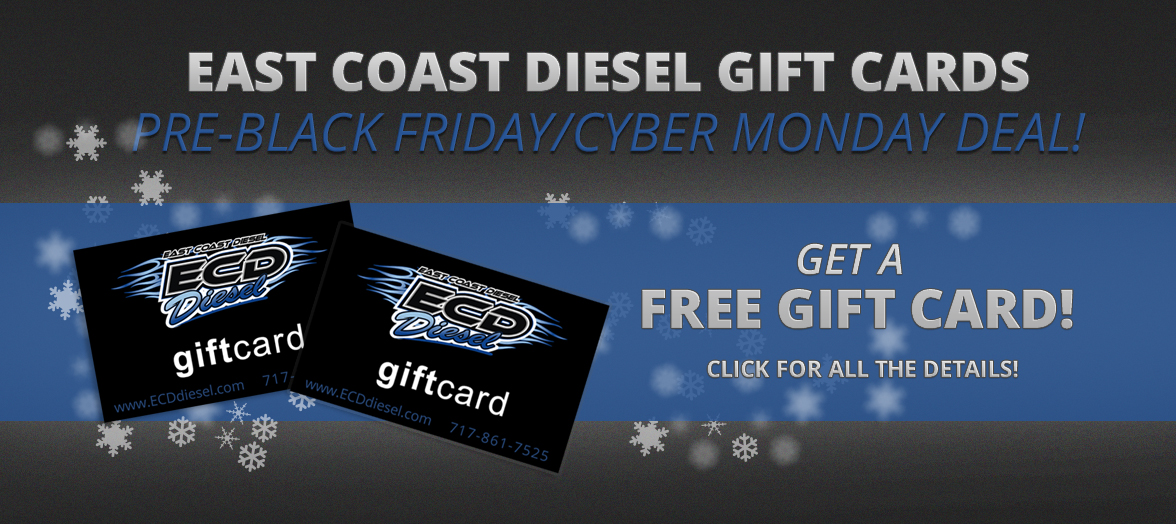 FREE Gift Card Offer!